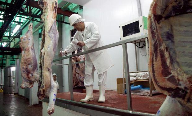 """Carne: frigoríficos advierten que cualquier intervención en el mercado provocará """"efectos distorsivos"""""""