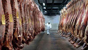 Grupos de China sondean frigoríficos en Uruguay