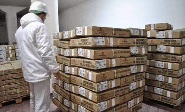 El objetivo es elaborar cortes de carne bajo procesos casher para exportación.