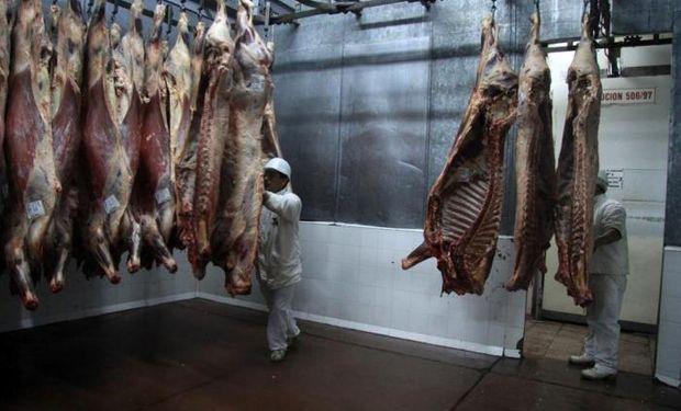 Informe del Consorcio de Exportadores de Carnes Argentinas ABC.