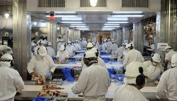 Ocho frigoríficos tienen suspendida la exportación de carne a China por casos de Covid-19