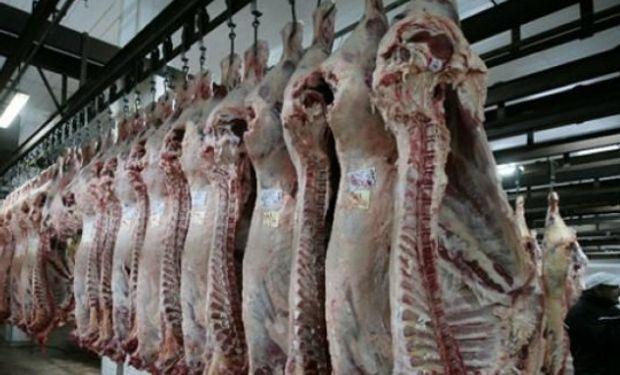 Trabajadores de la carne acordaron aumento salarial y suspenden paro.