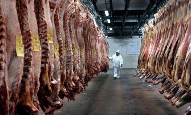 Los cortes de cerdo presentaron un alza de 0,2% en las carnicerías durante julio pasado, mientras que en el año afrontó un aumento de 28%
