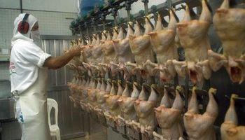 Cerraron un frigorífico avícola en Monte Grande