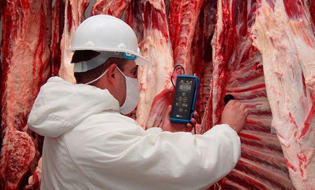 Advierten por intervención a la carne