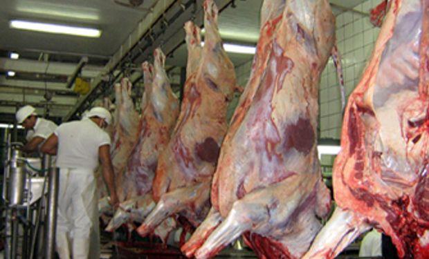 El Gobierno reduciría las retenciones a la carne por la crisis en la industria frigorífica