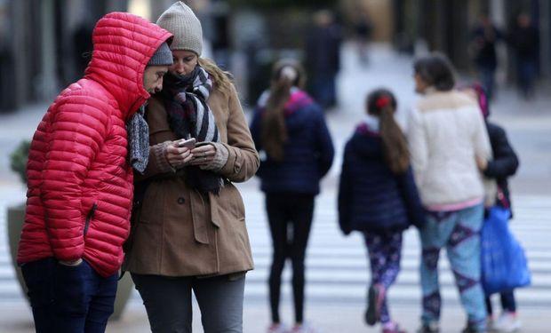Ola polar: las tres ciudades que batieron un récord de temperatura bajo cero