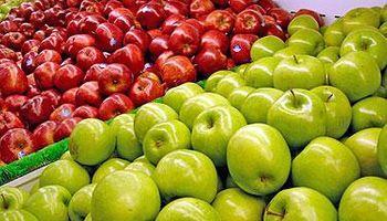 Peras, uvas y manzanas enfrentan la peor crisis de su historia
