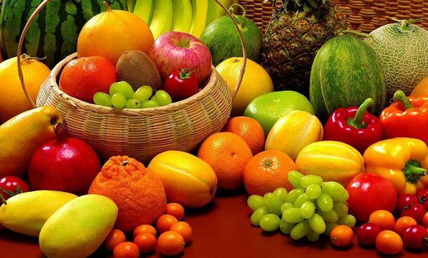 Destacan gran cantidad de alimentos importados en verdulerías