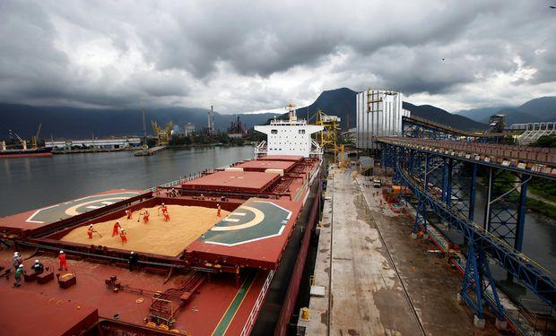 Temor por problemas logísticos y el regreso de China: los factores detrás de las fuertes subas para soja y trigo