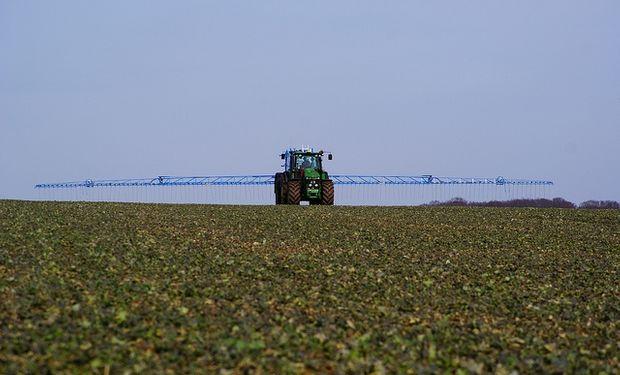 Cae el precio de importación de insecticidas