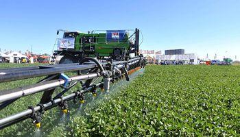 Aplicación de fitosanitarios: la habilitación servirá para varias provincias