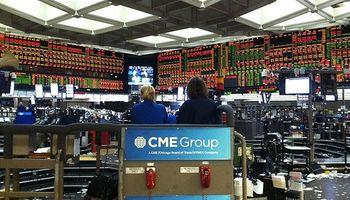 Fondos especulativos liquidan posiciones en soja