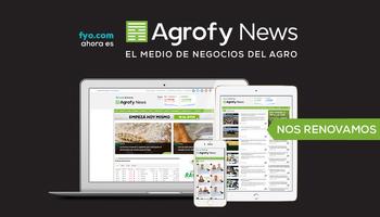 fyo.com ahora es Agrofy News