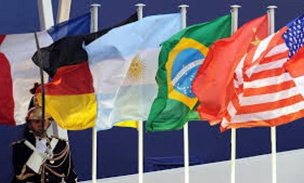Siria y los mercados emergentes  ponen a EEUU en el banquillo del G20