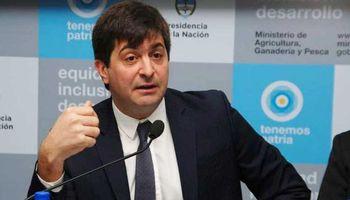 """Gabriel Delgado: """"La Argentina de los granos no va a sacar al país adelante"""""""