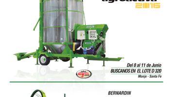 BERNARDIN presenta una nueva línea de productos