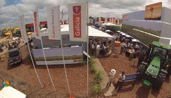 Banco Galicia presente en Expoagro 2016 con nuevas propuestas y beneficios para la agroindustria