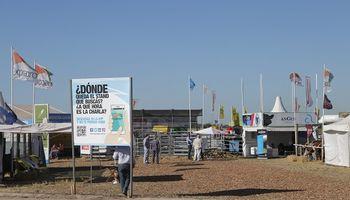 La ganadería redobla la apuesta en Expoagro