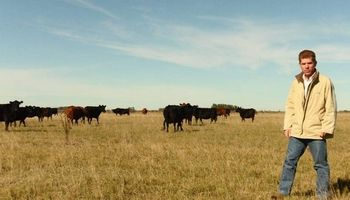 En el Salado, las vacas vuelven por sus fueros