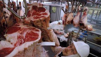 Uruguay importa carne bovina de Brasil destinada al abasto