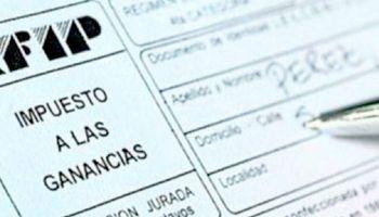 Impuesto a las Ganancias: el Gobierno aumentó el mínimo no imponible a $ 175.000