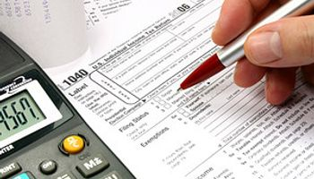 Estudia el Gobierno cambios en el impuesto a las ganancias