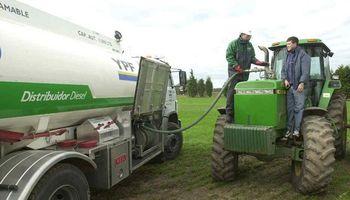 Aumento del combustible: advierten que podría impactar sobre la planificación de los cultivos