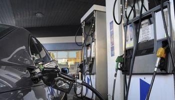 El combustible sufrió una nueva suba del 4,5 por ciento