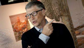"""Bill Gates quiere crear la """"súper vaca"""""""