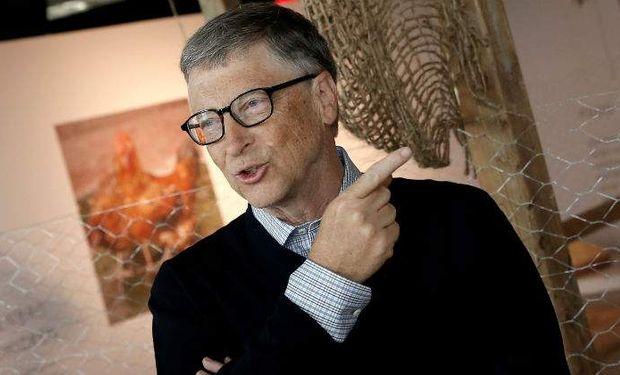 El cofundador de Microsoft invierte 40 millones de dólares en el proyecto.