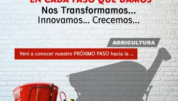 GEA Gergolet presenta nueva línea de productos