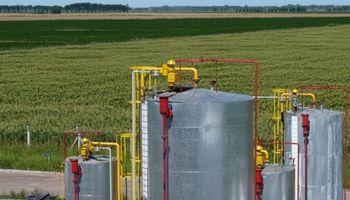 Analizan cuántos gases emiten los sistemas productivos