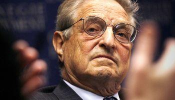 George Soros demandó al BoNY por no cobrar