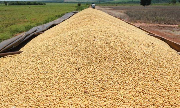El objetivo es la vinculación del mundo Agro y Financiero.