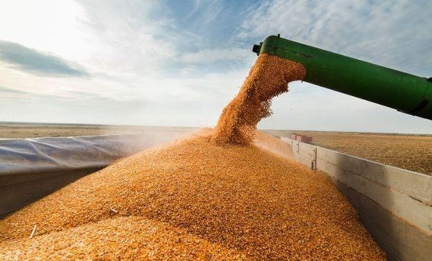 Aumento de la tarifa de cereales: 20.34%.