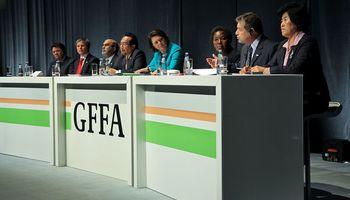 Ministros de Agricultura llaman a una producción de alimentos mayor y más diversa