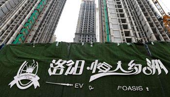 Evergrande: una caída gigante en China que enciende alarmas en el mundo