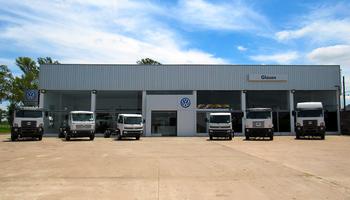 Volkswagen Camiones y Buses inauguró un nuevo concesionario en Chaco