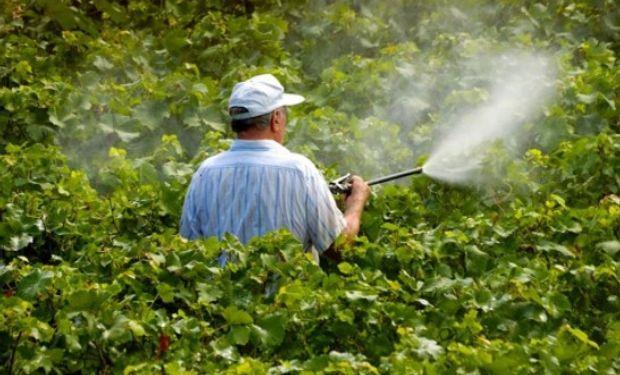 Los eurodiputados quieren eliminar el herbicida para 2022.
