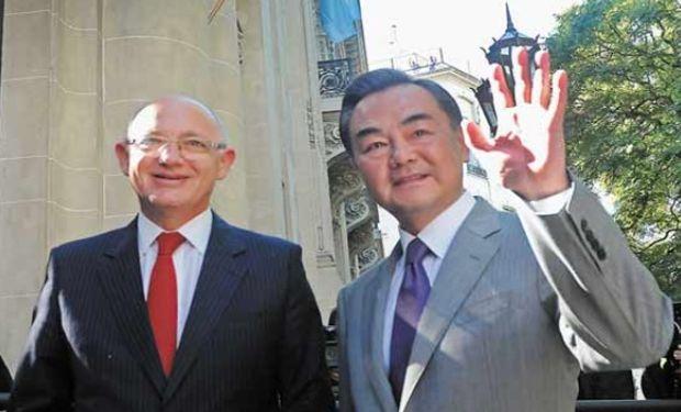El presidente chino viene a lanzar la mayor inversión extranjera de su país