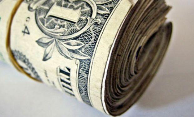 La entidad logró tener un saldo favorable de US$ 100 millones por sus operaciones en el mercado cambiario, en lo que fue la rueda más activa en lo que va del mes.