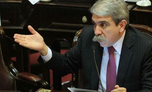 Para descomprimir la tensión con el agro, Fernández aclaró su posición ante los directivos de Aapresid.