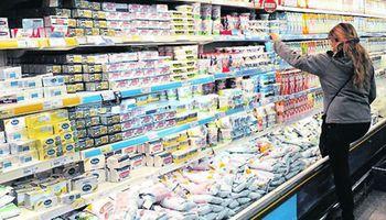Pan, carne y leche, ¿qué pasó con la formación de precios tras la suba del dólar?