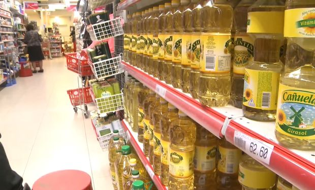 La industria aceitera garantizará productos a precios accesibles tras un acuerdo con el Gobierno