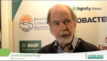 Se fue Melconian del Banco Nación y asume Javier González Fraga