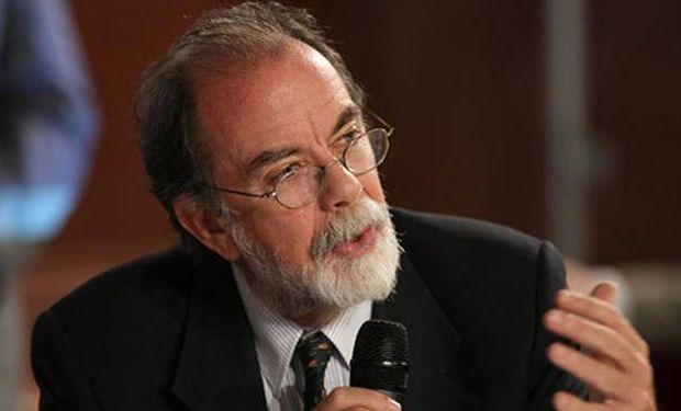 """""""No habrá devaluación en el corto plazo"""", afirmó González Fraga"""