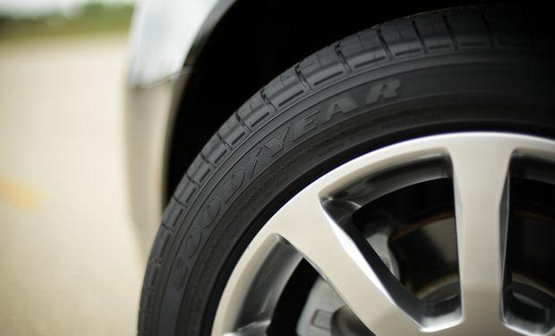 Goodyear descubre que el aceite de soja puede reducir el uso de petróleo para fabricar neumáticos