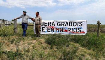 El juez rechazó el pedido de desalojo de Dolores Etchevehere y el Proyecto Artigas del campo de Entre Ríos