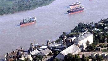 Arranca una Huelga Nacional: trabajadores portuarios van al paro